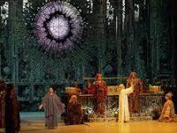 В Большом театре поставили оперу по «Дневнику Анны Франк»