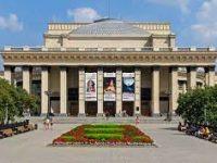 Новосибирский театр оперы и балета отметит 75-летие гала-концертом