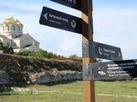 Археологи обнаружили в Крыму раннехристианский склеп IV-VII веков