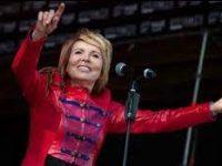 Ольга Кормухина объяснила, почему судилась из-за песни «Кукушка»