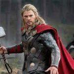 """Крис Хемсворт сообщил о завершении съемок фильма """"Тор: Любовь и гром"""""""