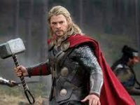 Крис Хемсворт сообщил о завершении съемок фильма «Тор: Любовь и гром»