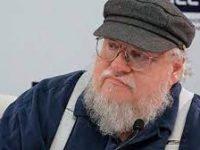 Создатель «Игры престолов» Джордж Мартин снимет психологический триллер
