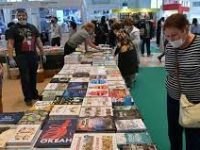 Московскую международную книжную ярмарку перенесли на конец сентября