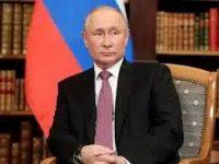 Путин учредил орден и медаль для деятелей культуры
