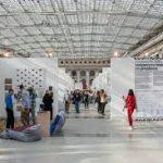 Международная выставка Cosmoscow 2021 пройдет в Москве в COVID-free формате