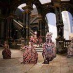 «Царицыно» представляет выставку-фестиваль «Театрократия. Екатерина II и опера»
