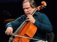 Путин поздравил виолончелиста Ролдугина с 70-летием