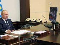 Путин поздравил работников музея истории литературы имени Даля с юбилеем
