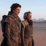 """Студии Legendary Pictures и Warner Bros. анонсировали сиквел """"Дюны"""""""