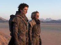 Студии Legendary Pictures и Warner Bros. анонсировали сиквел «Дюны»