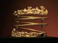 Золото раздора:   скифские сокровища отдают Украине, а не Крыму